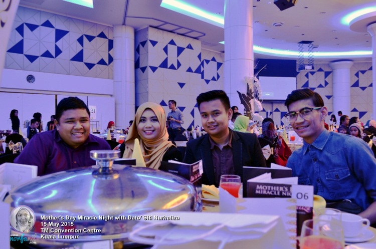 Mother's Day Miracle Night with Dato Siti Nurhaliza -1