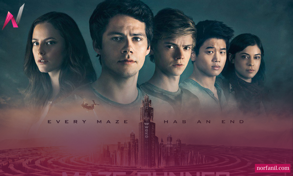 Review Maze Runner - The Death Cure 2